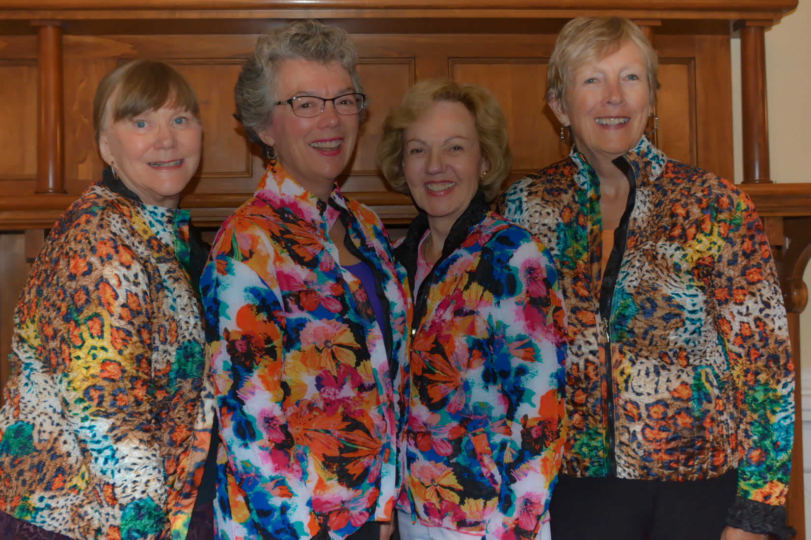 Chautauqua Colorful Women1